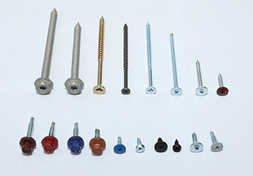 China's stainless steel fasteners are actively developing